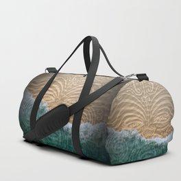 Maori Beach Duffle Bag