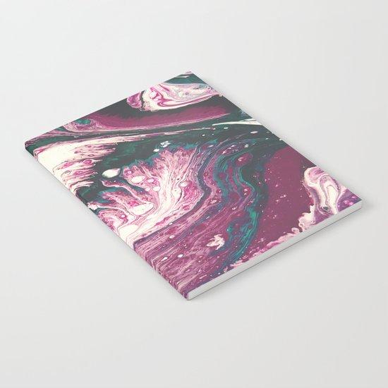 Shaman Notebook