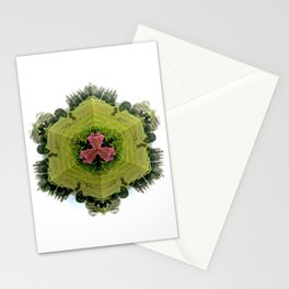 Beginnings No 2 Stationery Cards