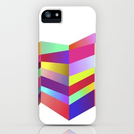Impossible No. 1 iPhone Case