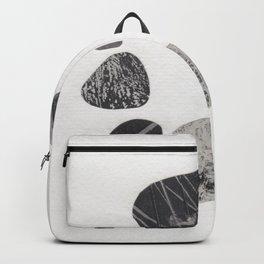 Circle Stones No.2 Backpack