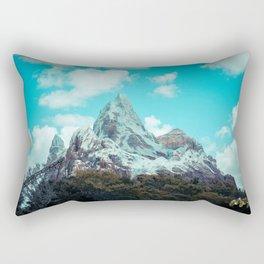 Sunny Expedition Rectangular Pillow
