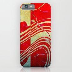 Print iPhone 6s Slim Case