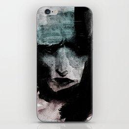 CAPTURE / 01 iPhone Skin