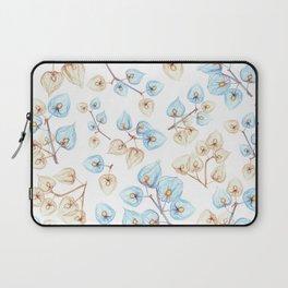 Botanical illustration Laptop Sleeve