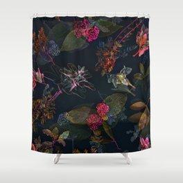 Fall in Love #buyart #floral Shower Curtain