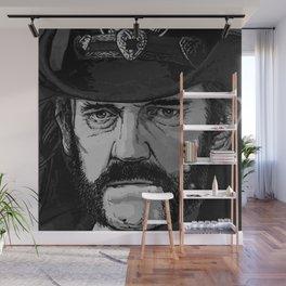 Lemmy Ace Of Spades Wall Mural