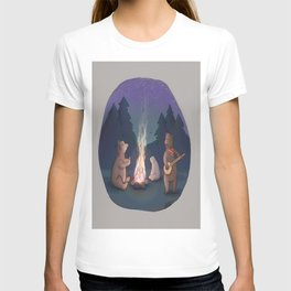 Singing Bears T-shirt