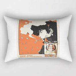 Cowboy Bebop Rectangular Pillow