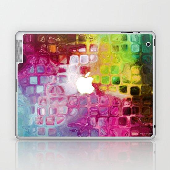 Adagio. Laptop & iPad Skin