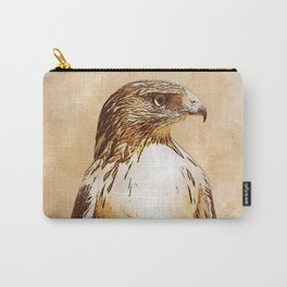 Child Of Horus Carry-All Pouch