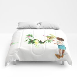 Delicat Comforters