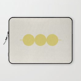 Link (Mustard) Laptop Sleeve