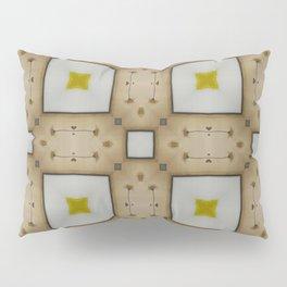 Musée des Confluence - Nature Morte Pillow Sham