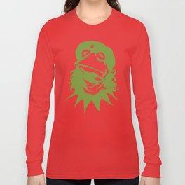 Viva la Frog! Long Sleeve T-shirt