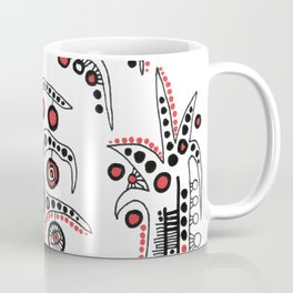 """The Enchanted Forest"" #2 Coffee Mug"