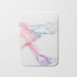 Unicorn Vein Marble Bath Mat