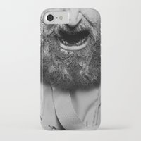mirror iPhone & iPod Cases featuring Mirror by Imustbedead