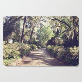 Southern Beauty 2 Cutting Board
