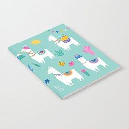 Hola, Llama Notebook