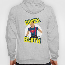 Super Sloth! Hoody