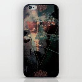 ArtYes! iPhone Skin