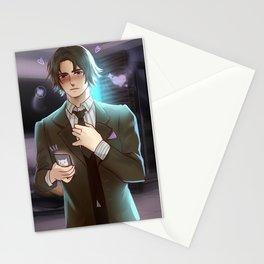 Jumin Han Stationery Cards