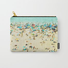 Coney Island Beach Carry-All Pouch