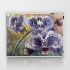Orchid Morning Laptop & iPad Skin