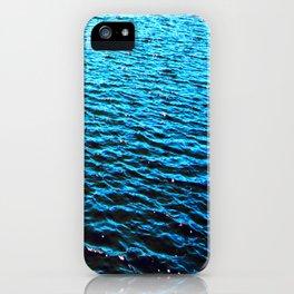 .deep. iPhone Case