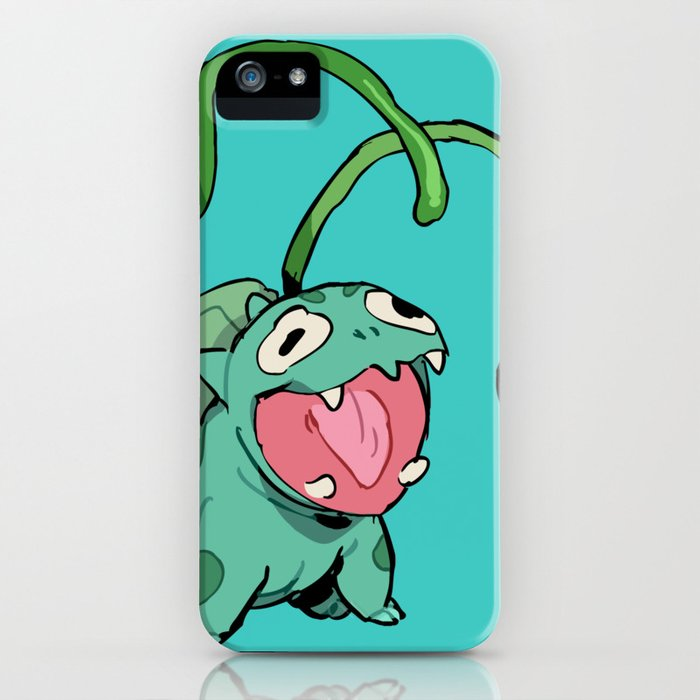 vine whip iphone case