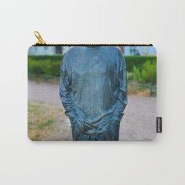 Art Piece by Jonatan Lindemann Carry-All Pouch