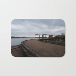 Chasewater Boardwalk Bath Mat