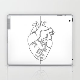 Continuous Love Laptop & iPad Skin