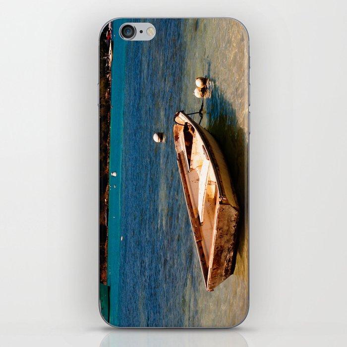 Dinghy iPhone Skin