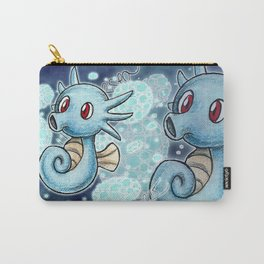 116- Horsea Carry-All Pouch
