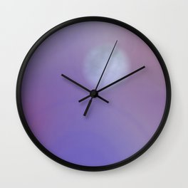 AWED Avalon Lacrimae (11) Wall Clock