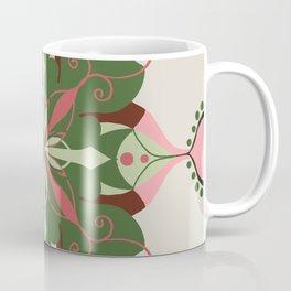 Phoebe Mandala Coffee Mug