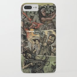 Walking Dead iPhone Case
