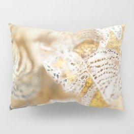 Oak Leaf Pillow Sham