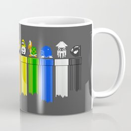 Drainbow Coffee Mug