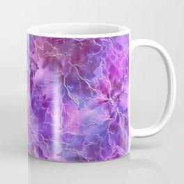 Frozen Leaves 27 Coffee Mug