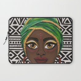 Colours of Africa Laptop Sleeve