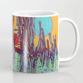 MEXICAN SUNS Coffee Mug