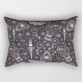 Witches Brew Rectangular Pillow