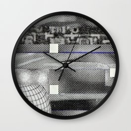 PD3: GCSD24 Wall Clock