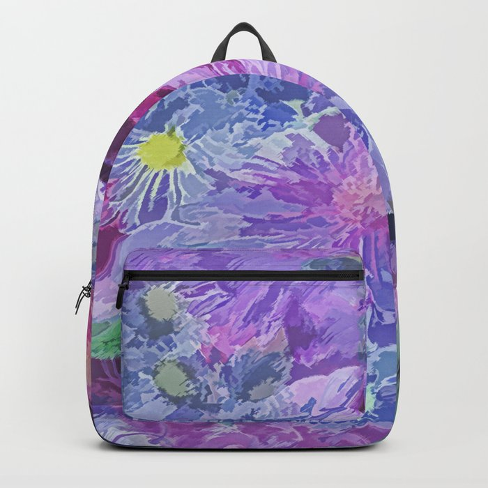 Bouquet Backpack