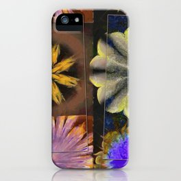 Overequip Taste Flower  ID:16165-062109-37511 iPhone Case