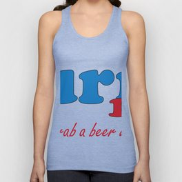 Vote for Burr- Election of 1800 Unisex Tank Top