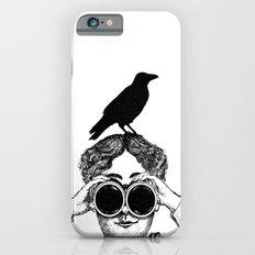 Where's that bird?! - humor iPhone 6s Slim Case
